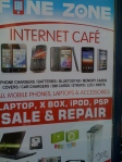 mobile phone repair shop in UK